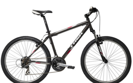 Trek 820 mountain bike  $369