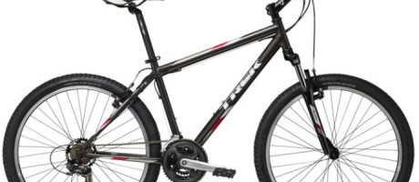 Trek 820 mountain bike  $349.99