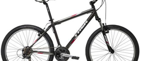 Trek 820 mountain bike  $349.99