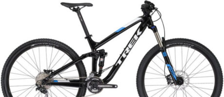 2017 Trek Fuel EX 5 reg $2199.99  SALE $1899 one only 17″