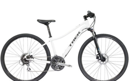 2017 Trek Neko 2 Ladies Dual Sport  $619.99