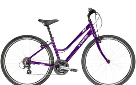 2017 Trek Verve 2 Womens Recreational Bike  $519.99