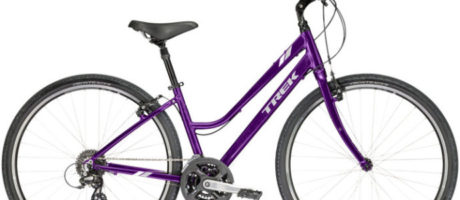 2017 Trek Verve 2 Womens Recreational Bike  $499.99