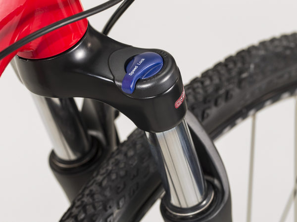Trek DS 2 Speed Lock