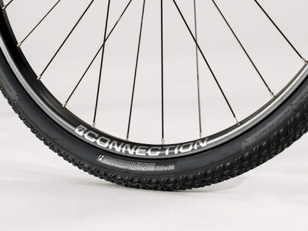 Trek DS 2 Tire