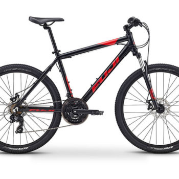 Fuji Adventure Bike