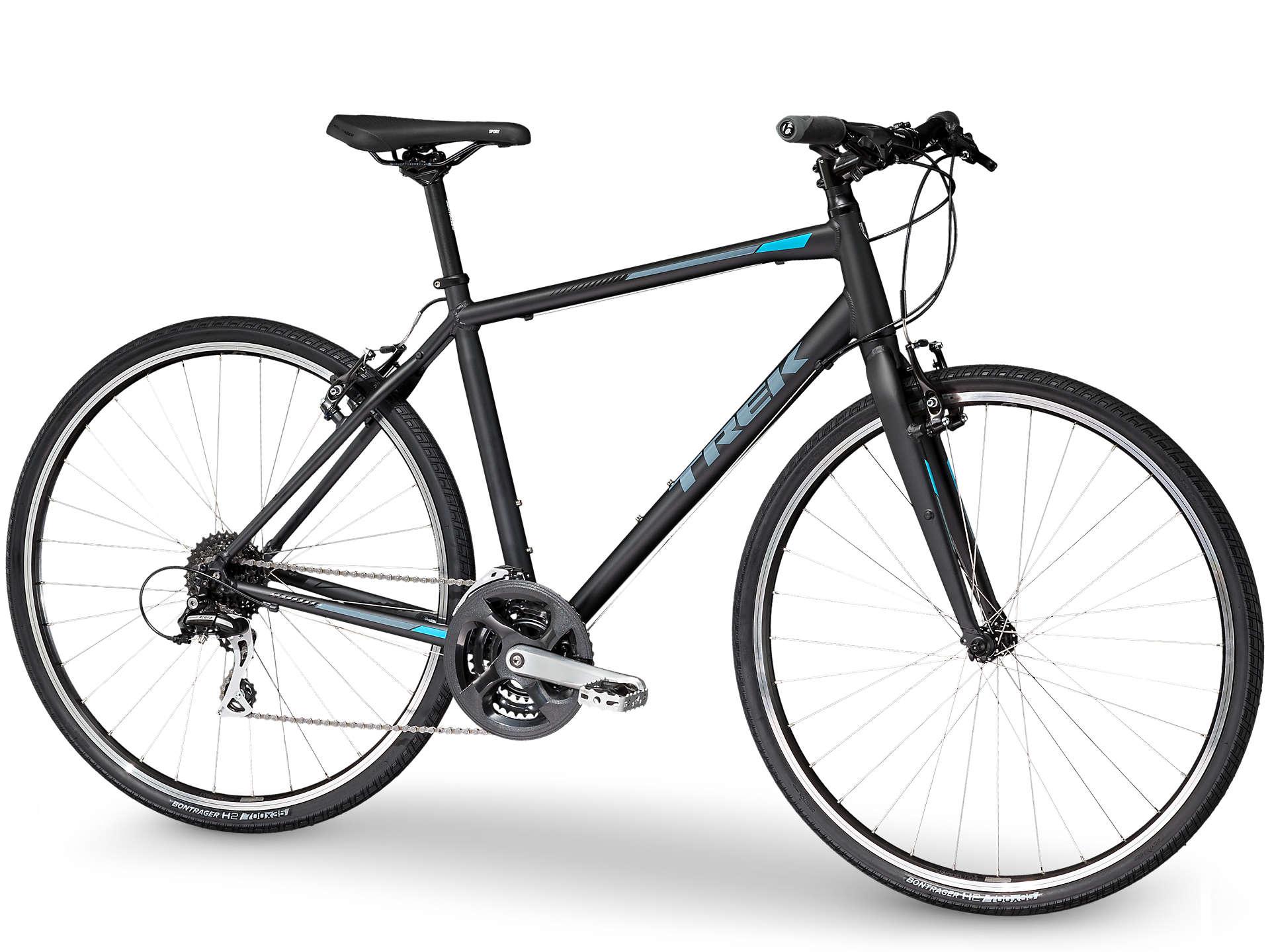 Trek Fx 2 Olson S Bicycles