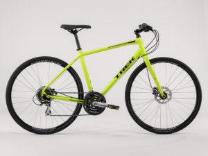 Trek FX 2 Disc Bike