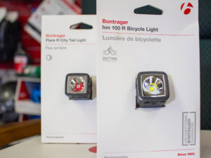 Bontrager Headlights