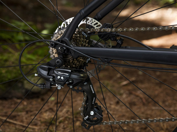 Marlin 5 Rear Derailleur