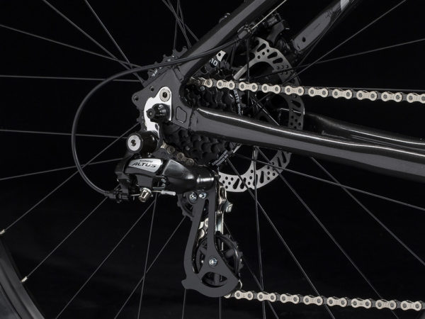 Trek Marlin 6 Rear Derailleur