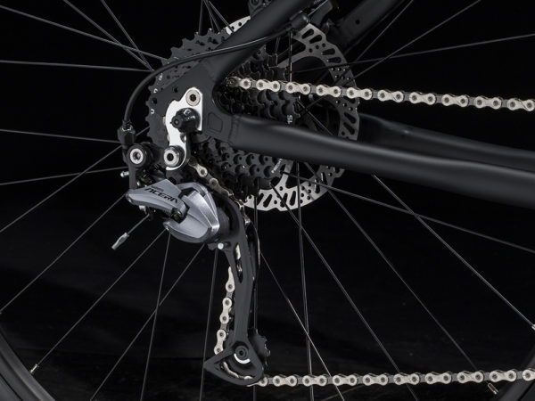 Trek Marlin 7 Rear Derailleur