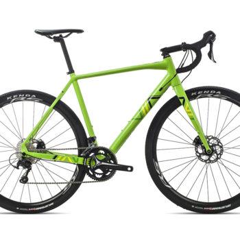 Orbea Terra Bike