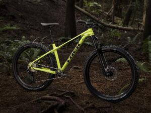 Roscoe 7 Bike
