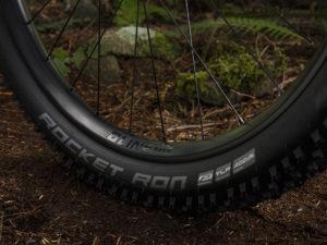 Roscoe 7 Tire
