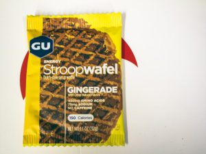 Stroop Wafel Gingerade