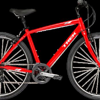 Trek Verve 2 Men's Bike